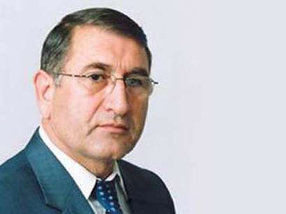 Tahir Rzayev: Sarkisyanın prezident kimi şəxsi fikri yoxdur, daim idarə olunur