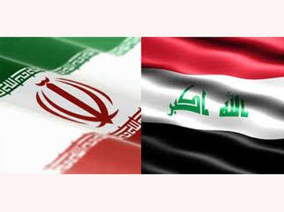 Iran, Iraq signs military deal