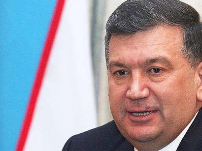 Uzbek president to visit South Korea