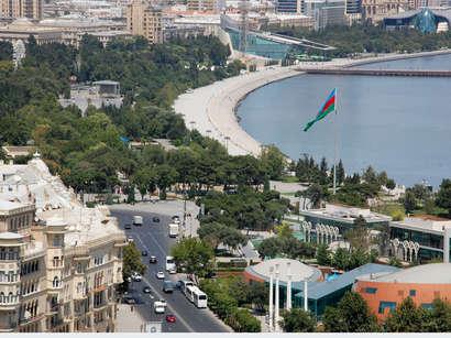 Азербайджан - важный союзник США в рамках нового Шелкового пути - израильский аналитический центр