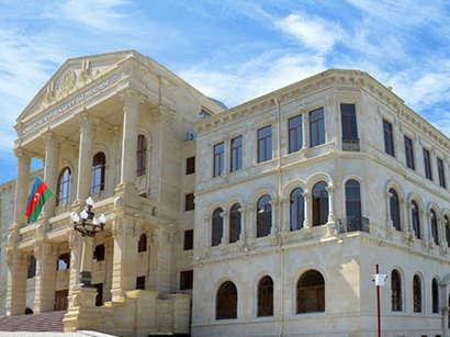Возбуждено уголовное дело против должностных лиц азербайджанского Экономического университета