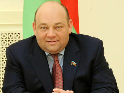 Ханлар Фатиев: Каждый из нас должен трудиться в полную силу   ради сохранения нашей государственности