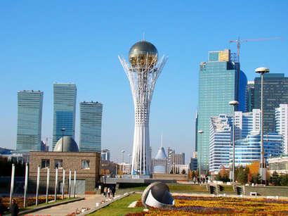 Astana to host international book fair