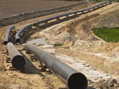 Volume of Azerbaijan's investments in Southern Gas Corridor revealed