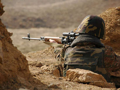 Armenia violates ceasefire with Azerbaijan 21 times on Nov. 13-Nov. 14