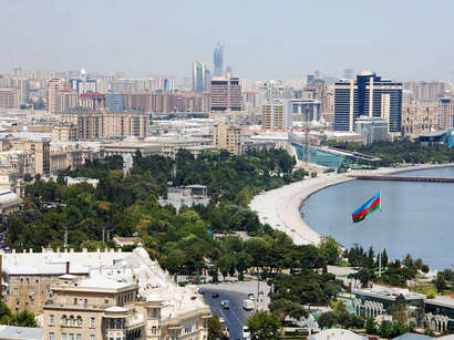 Baku to host int'l conference as part of young leaders' forum