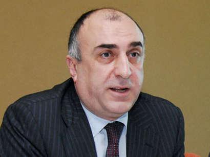 Все идеи по Карабаху на столе переговоров - Мамедъяров