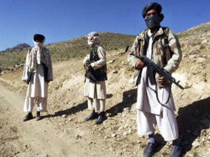 16 terrorists killed in eastern Afghan provinces