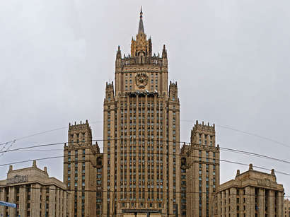Russia interested in early settlement of Karabakh conflict