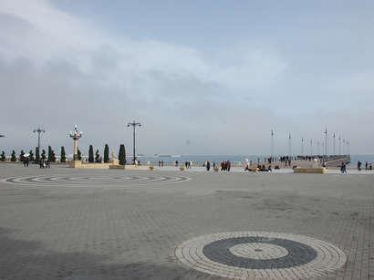 Завтра в Баку будет до 18 градусов тепла