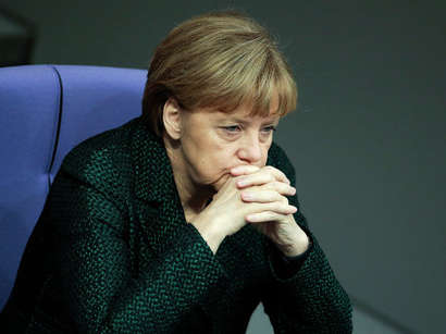 EU leaders want to 'responsibly' cut Turkey pre-accession aid: Merkel