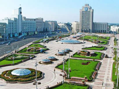 Minsk hosts conference on 25th anniversary of relations between Azerbaijan, Belarus