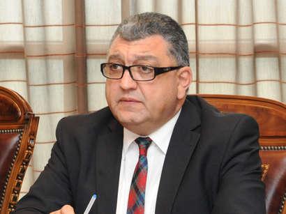 Азербайджанский депутат: Памятник Нжде в Болгарии станет актом предательства памяти миллионов жертв Второй мировой войны