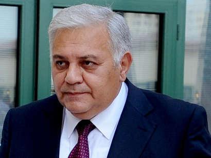 Народ Азербайджана сам ответил на высказывания о Мубаризе Ибрагимове - Огтай Асадов