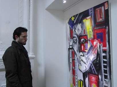 Ходжалинская трагедия глазами азербайджанского и французского художников