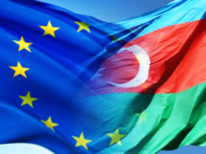 EU supports Azerbaijan's sovereignty within internationally-recognized borders
