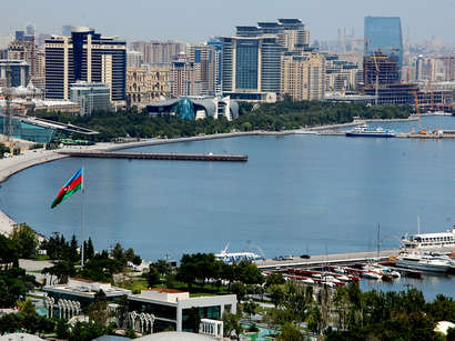 IDC: Baku may become best example of smart city in region