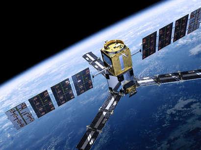 Азербайджан получит в управление еще один спутник наблюдения