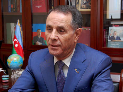 Novruz Mammadov: Politics resonate in sports as well