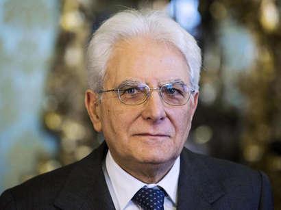 Italian president to pay official visit to Azerbaijan
