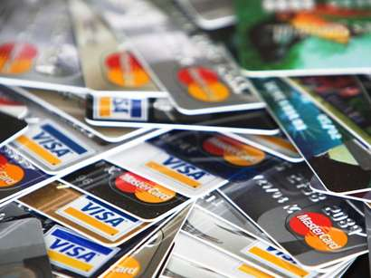 Visa cards a lot more popular in Kazakhstan than MasterCard