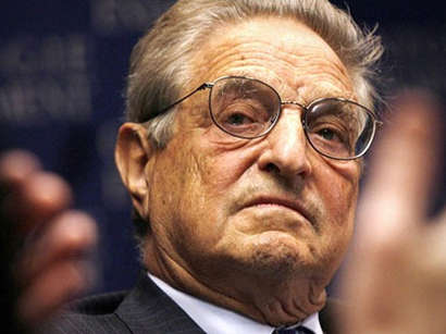 Soros invests in European separatism