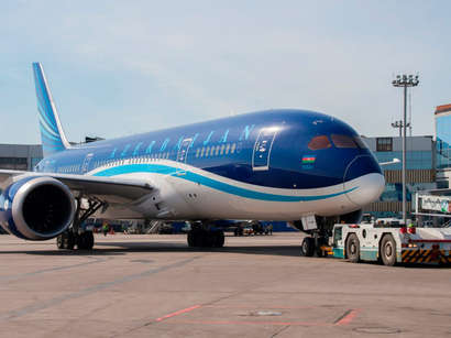 Azerbaijan Airlines to suspend flights to Chinese capital