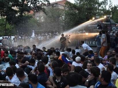За период 10-летней диктатуры Саргсяна Армения попала в очень тяжелое положение - депутат