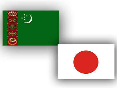 Turkmenistan welcomes investment activity of Japan