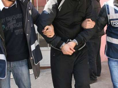 17 IS members detained in Istanbul