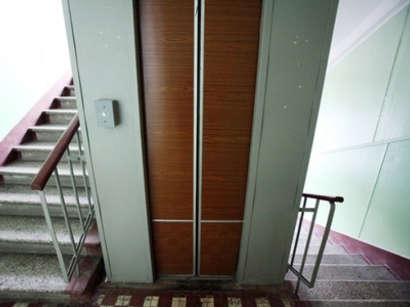 90% of elevators non-standard in Iran