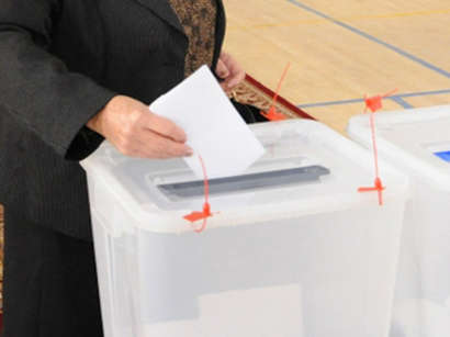 Azerbaijan's Umid Party to participate in early parliamentary elections