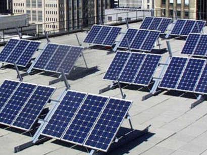 Картинки по запросу солнечные батареи в баку