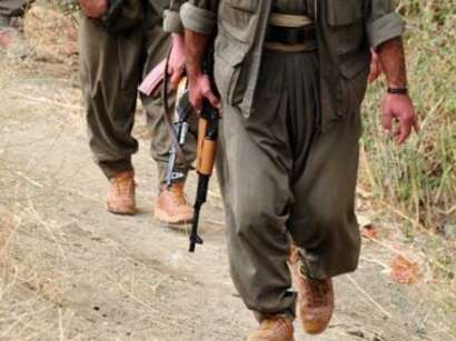 9 PKK terrorists killed in Iraq says Turkish military