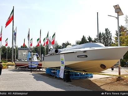 """İran'da """"Ordu Günü"""" töreni başladı"""