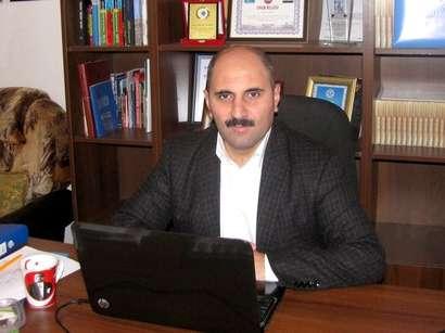 Азер Хасрет: Али Керимли и его немногочисленные сторонники сами понимают, что иссякли