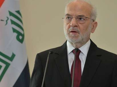 Iraq not to become firing ground for neighboring states, says FM
