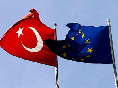 EU-Turkey meeting on energy projects canceled - media